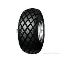 Quality Wide-Base Diagonal Tire for Engineering Equipment (HY-699) wholesale