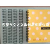 China YO rings notebooks loose spiral stickup note pad PP coverd on sale