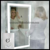 China Anti-fog mirror film on sale