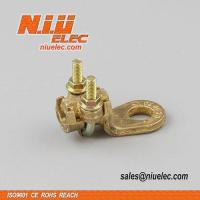 Quality Brass earth clamp wholesale