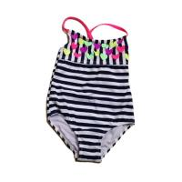 Quality Apparel Product Name:2015 cute girls swimsuits for kids beachwear wholesale