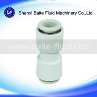 China Pneumatic Fitting And Tube on sale