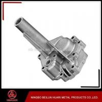 Buy cheap Die Casting Auto Parts Aluminum die casting auto air-conditioner compressor part from wholesalers