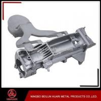 Buy cheap Die Casting Auto Parts Aluminum die casting automobile air conditioning part from wholesalers