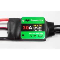 Buy cheap 30A Multicopter Brushless ESC product