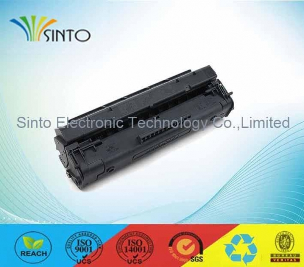 Cheap Black Toner Cartridge for sale