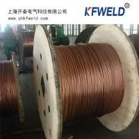 Buy cheap Bare Stranded Copper Conductor product