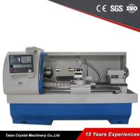 Quality CK6150T Ecnomic and High quality Model for Heavy Duty Cutting Work wholesale