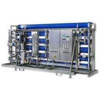 Buy cheap Industrial RO Plant from wholesalers