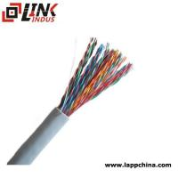 Buy cheap 50pairs indoor telephone cable from wholesalers