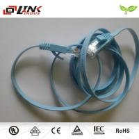 Buy cheap cat6 flat cable from wholesalers