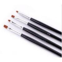 China One Stroke Gel Brush for nail gel extension on sale
