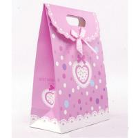 China Gift paper bag Gift paper bag candy packaging paper bag on sale