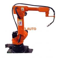 Quality Weld robot wholesale