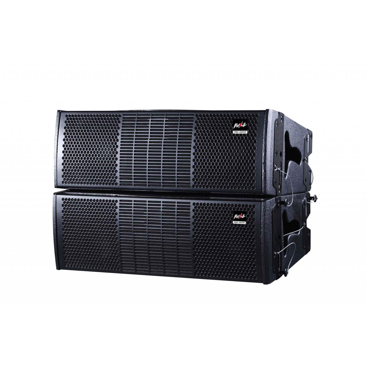 Quality Line array speaker L-208 wholesale