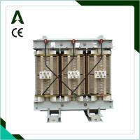 Buy cheap SGB10 dry type distribution transformer from wholesalers