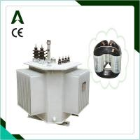 Buy cheap S13 MRL (tridimensional toroidal core) distribution transformers from wholesalers