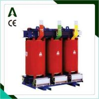 Buy cheap SC(B) dry type resin insulated distribution transformers from wholesalers