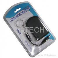 Buy cheap psp 2000 slim Emergency Charger product