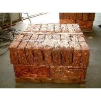 Quality Copper scrap wholesale