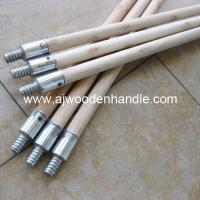 Quality Natural woodstick with metallic thread wholesale