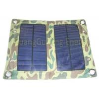 Buy cheap Portable Folding Solar Panel Charger Bag 3.5W Outdoor Camping Portable USB 5V Solar Powered Charger from wholesalers