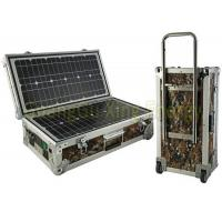 Buy cheap Portable Folding Solar Panel Charger Bag 40W Handled Portable Solar Power System from wholesalers