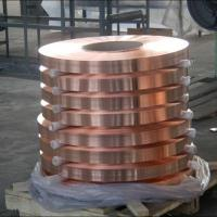 Copper Strip For Radiator