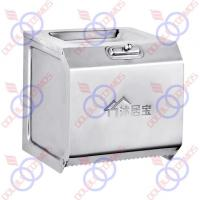 China Multifunctional Toilet Paper Rack With Ash Tray on sale