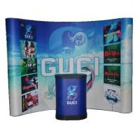 China Magnetic pop up display-Magnetic PVC pop up display(2) on sale