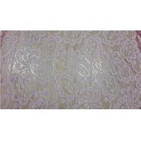 Quality Hotselling African lace fabric wholesale