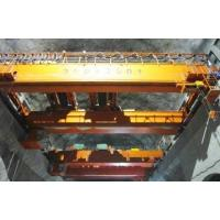 Quality Hydroppower Station Double Girder Overhead Crane wholesale
