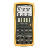 Buy cheap VICTOR 25 Multi-function Process Calibrator product