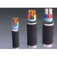 Quality Flame-retardant and non flame-retardant PVC insulation and PVC sheath control cable wholesale