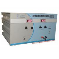 Quality High Voltage DC Regulated Power Supply wholesale