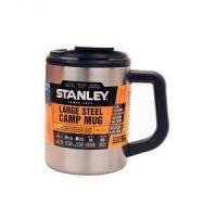 Quality Cooking Stanley 16 Oz Adventure Stainless Steel Double Wall Insulation Camp Mug wholesale