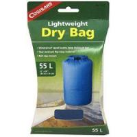 Buy cheap Storage Coghlans Waterproof Lightweight Blue Roll Top Dry Bag 55L from wholesalers