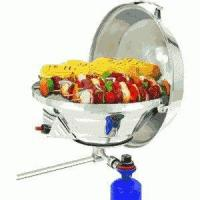 """Quality Cooking Magma Marine Kettle 2 Stainless Stove Gas Grill Combo Size 15"""" wholesale"""