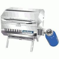 China Cooking Magma Connoisseur Trailmate Stainless Steel Propane Gas Grill on sale