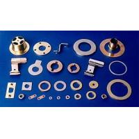 Buy cheap Brass Copper Sheet Metal Components product
