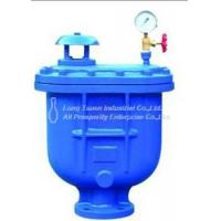 China CONTROL VALVE Model 80-05 Combination Air Release Valve on sale