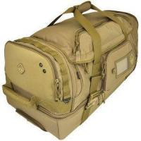 Buy cheap Storage Hazard 4 Coyote Rugged All Terrain Split-Roller Shoreleave Duffel Bag from wholesalers