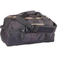 Buy cheap Storage 5.11 Tactical Black Waterproof NBT Lima Nylon Blend Tactical Duffle Bag from wholesalers
