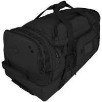 Buy cheap Storage Hazard 4 Black Rugged All Terrain Split-Roller Shoreleave Duffel Bag from wholesalers