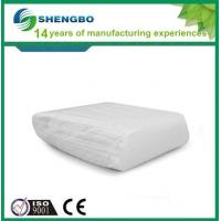 Quality Spunlace Nonwoven Natural baby wipes wholesale