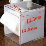 Quality ACRYLIC DISPLAY Hanging Acrylic Tissue Paper Holder wholesale