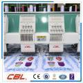 Quality Good quality flat computer embroidery machine for sale wholesale