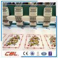China Muti head commercial embroidery machine on sale