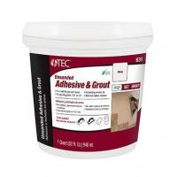 Grouts Adhesive & Grout (Unsanded)