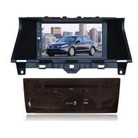 Quality Honda Model: TN7643 Car DVD GPS Special for Honda Accord 08 wholesale